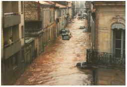 Photo de l'Almanach d'événement météo du 3/10/1988