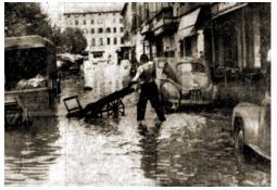 Photo de l'Almanach d'événement météo du 6/10/1961