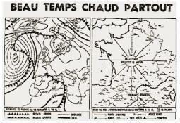 Photo de l'Almanach d'événement météo du 12/10/1970