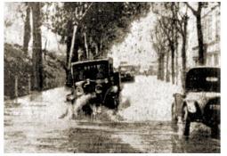 Photo de l'Almanach d'événement météo du 15/10/1932