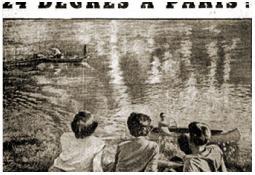 Photo de l'Almanach d'événement météo du 18/10/1954