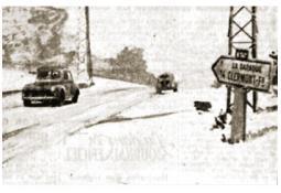 Photo de l'Almanach d'événement météo du 19/10/1961