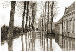 Photo de l'Almanach d'événement météo du 22/10/1894