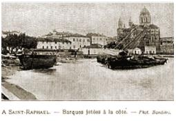 Photo de l'Almanach d'événement météo du 2/11/1906