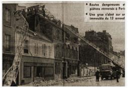 Photo de l'Almanach d'événement météo du 12/11/1972