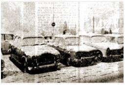Photo de l'Almanach d'événement météo du 22/11/1971