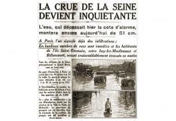 Photo de l'Almanach d'événement météo du 24/11/1930