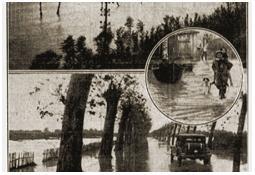 Photo de l'Almanach d'événement météo du 9/12/1932