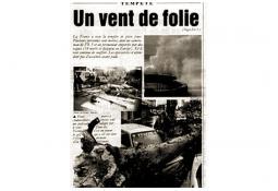 Photo de l'Almanach d'événement météo du 16/12/1989