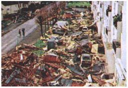Photo de l'Almanach d'événement météo du 26/12/1999