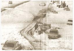 Photo de l'Almanach d'événement météo du 30/12/1970