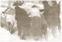 Photo de l'Almanach d'événement météo du 31/12/1978