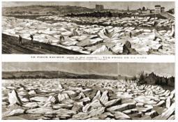 Photo de l'Almanach d'événement météo du 3/1/1880
