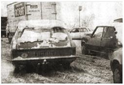 Photo de l'Almanach d'événement météo du 20/2/1994