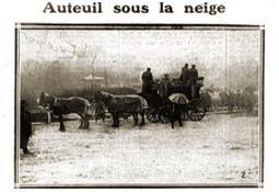 Photo de l'Almanach d'événement météo du 6/4/1911
