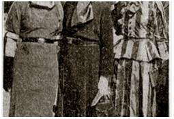 Photo de l'Almanach d'événement météo du 18/4/1934