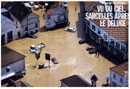 Photo de l'Almanach d'événement météo du 1/6/1992