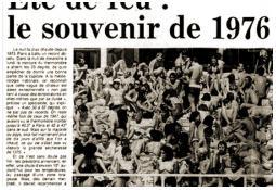 Photo de l'Almanach d'événement météo du 12/7/1982
