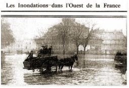 Photo de l'Almanach d'événement météo du 1/12/1910