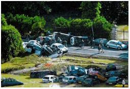 Photo de l'Almanach d'événement météo du 8/9/2002