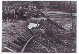 Photo de l'Almanach d'événement météo du 28/9/1907