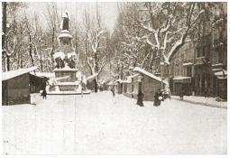 Photo de l'Almanach d'événement météo du 6/1/1901