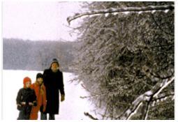 Photo de l'Almanach d'événement météo du 17/2/1978