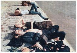 Photo de l'Almanach d'événement météo du 10/3/1997