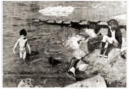 Photo de l'Almanach d'événement météo du 15/3/1972