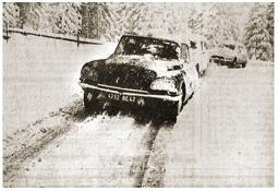 Photo de l'Almanach d'événement météo du 5/5/1977