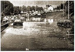 Photo de l'Almanach d'événement météo du 28/5/1992