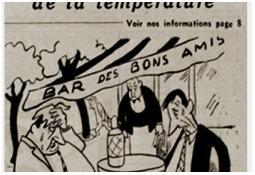 Photo de l'Almanach d'événement météo du 4/6/1950