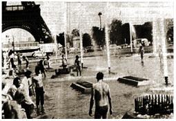 Photo de l'Almanach d'événement météo du 26/6/1986