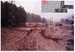 Photo de l'Almanach d'événement météo du 14/7/1987