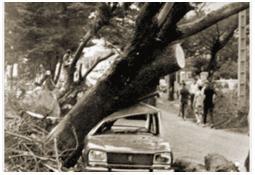 Photo de l'Almanach d'événement météo du 4/8/1970