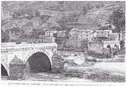 Photo de l'Almanach d'événement météo du 20/9/1890