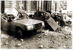 Photo de l'Almanach d'événement météo du 16/10/1987