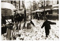 Photo de l'Almanach d'événement météo du 25/11/1993