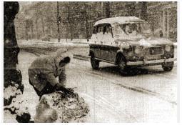 Photo de l'Almanach d'événement météo du 7/12/1967