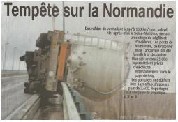 Photo de l'Almanach d'événement météo du 17/12/2004