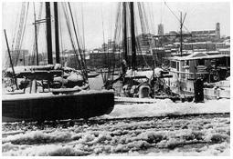 Photo de l'Almanach d'événement météo du 18/12/1927
