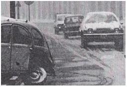 Photo de l'Almanach d'événement météo du 27/12/1981