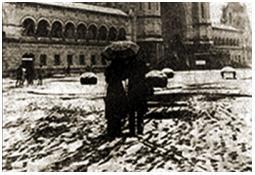 Photo de l'Almanach d'événement météo du 3/4/1983