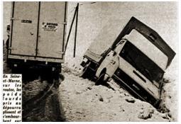 Photo de l'Almanach d'événement météo du 22/4/1991