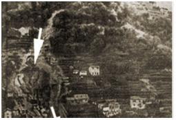 Photo de l'Almanach d'événement météo du 25/4/1952
