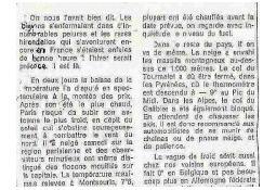 Photo de l'Almanach d'événement météo du 11/10/1975