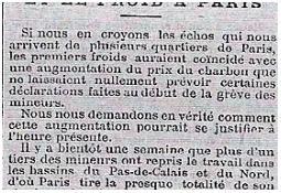 Photo de l'Almanach d'événement météo du 19/11/1902