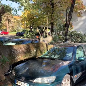 Bilan de la tempête Barbara : des vents violents sur plusieurs régions