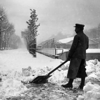 Retour sur les offensives hivernales au début du mois de novembre