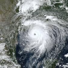 Saison cyclonique 2020 record dans l'Atlantique Nord